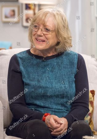 Stock Photo of Kika Markham