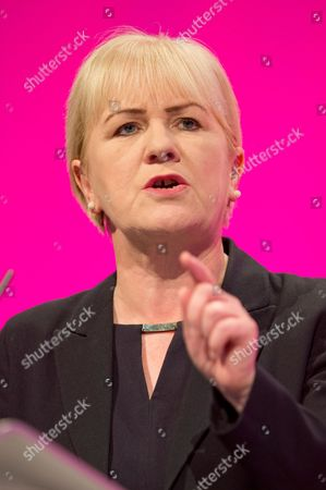 Johann Lamont, Leader of the Scottish Labour Party