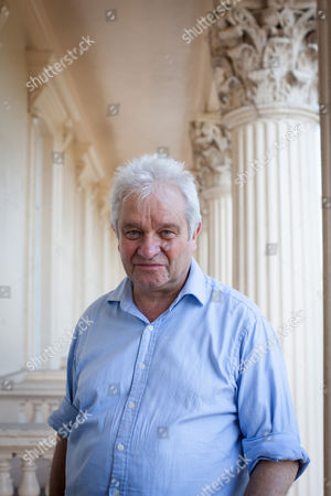 Sir Paul Nurse, geneticist and Director at the Royal Society.