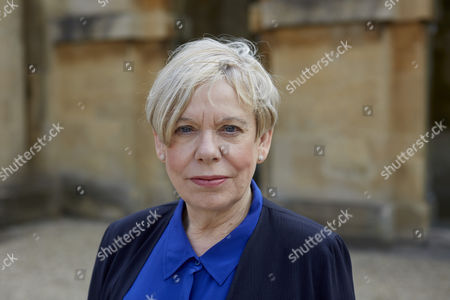 Scholar of world religion Karen Armstrong.