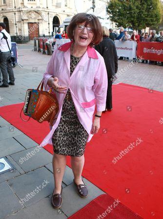 Janice Connolly (Barbara Nice Phoenix Nights)