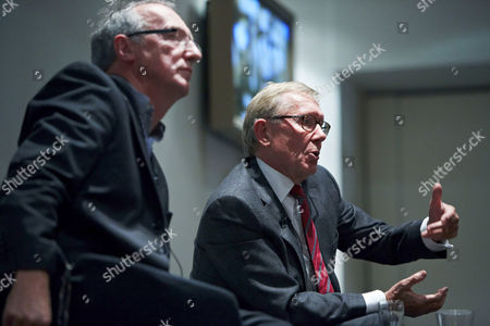 Editorial image of 'BAFTA: A Tribute to Peter Taylor' event, London, Britain - 26 Sep 2014