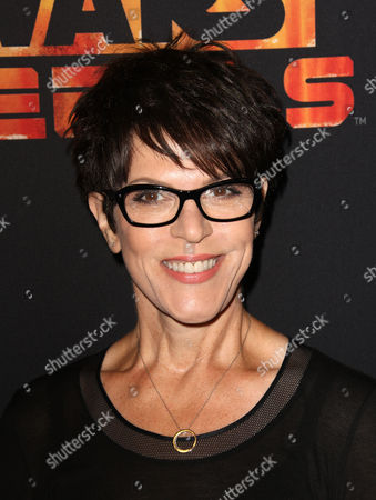 Stock Image of April Winchell