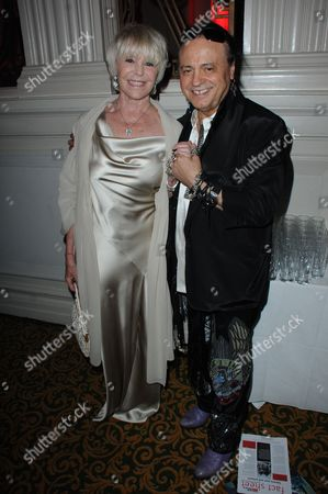 Stock Image of Guest and Ciro Orsini