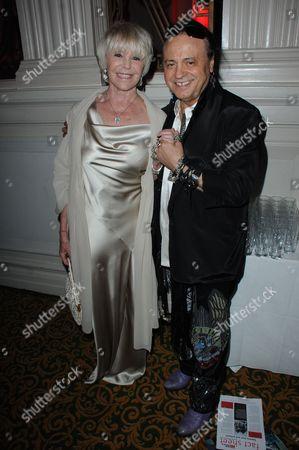 Guest and Ciro Orsini