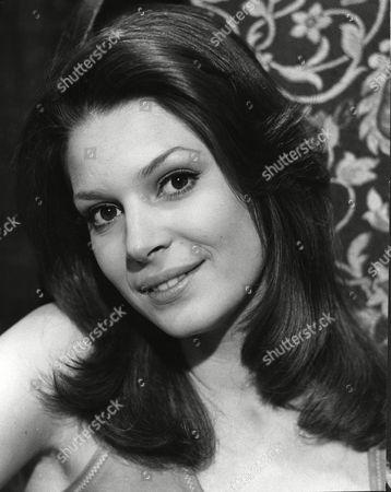 Stock Image of Gail Grainger