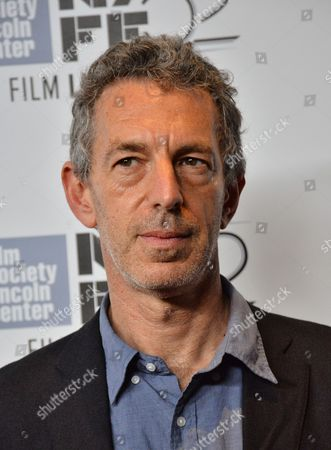 Editorial photo of 'Seymour: An Introduction' film premiere at the New York Film Festival, New York, America - 29 Sep 2014
