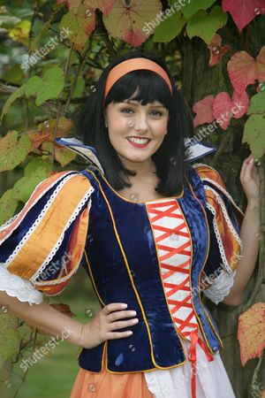 Lauren Stroud as Snow White