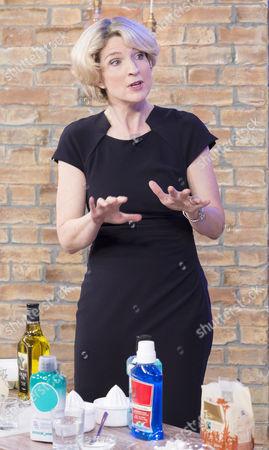 Stock Image of Jane Thynne
