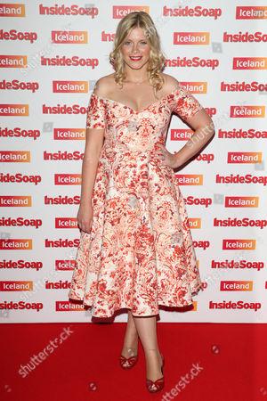 Stock Photo of Vanessa Hehir