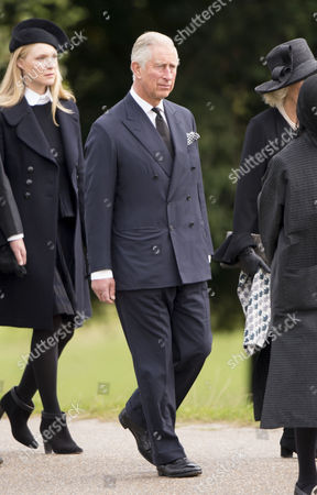 Stock Picture of Prince Charles