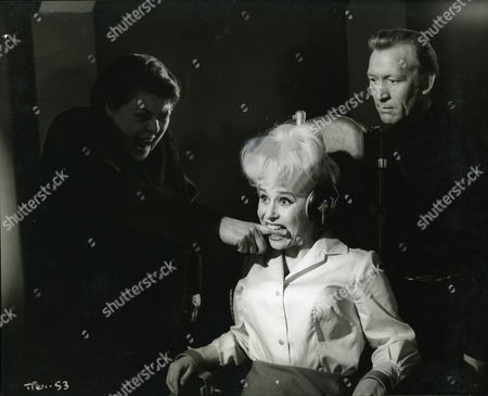 Editorial picture of 'Carry on Spying' Film. - 1964
