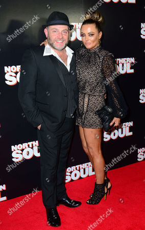 Editorial picture of Northern Soul gala film screening, London, Britain - 02 Oct 2014