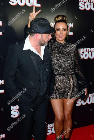 Editorial image of Northern Soul gala film screening, London, Britain - 02 Oct 2014