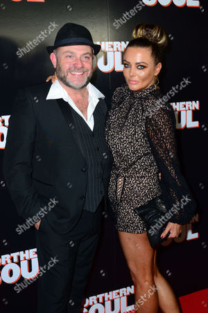 Editorial photo of Northern Soul gala film screening, London, Britain - 02 Oct 2014