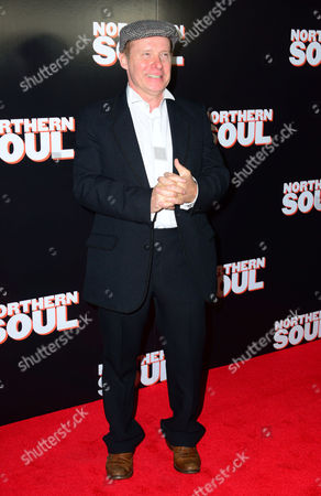Editorial image of Northern Soul gala film screening, London, Britain - 02 Oct 2014