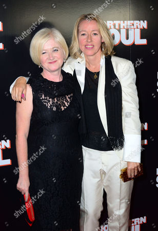 Debbie Gray, Elaine Constantine