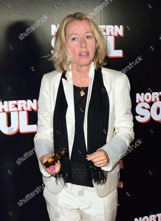 Editorial photo of Northern Soul gala film screening, London, Britain - 02 Oct 2014