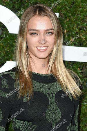 Editorial photo of Michael Kors celebrates 'Young Hollywood' book launch, Los Angeles, America - 02 Oct 2014