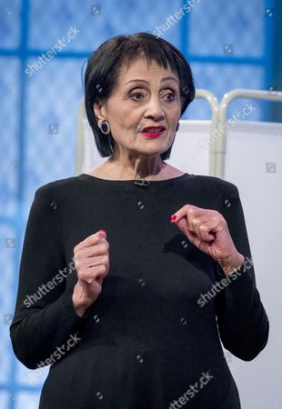 Editorial picture of 'The Alan Titchmarsh Show' TV Programme, London, Britain. - 02 Oct 2014
