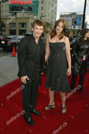 William Lee Scott and wife Charlene