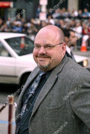 Editorial photo of 'IDENTITY' FILM PREMIERE, HOLLYWOOD, AMERICA - 23 APR 2003