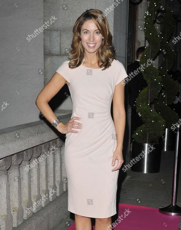 Editorial photo of Inspiration Awards For Women, London, Britain - 02 Oct 2014