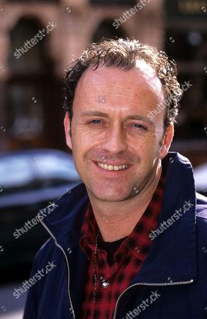 Paul Usher - 1998