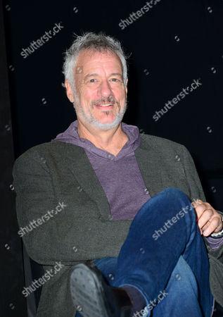Stock Photo of John De Lancie