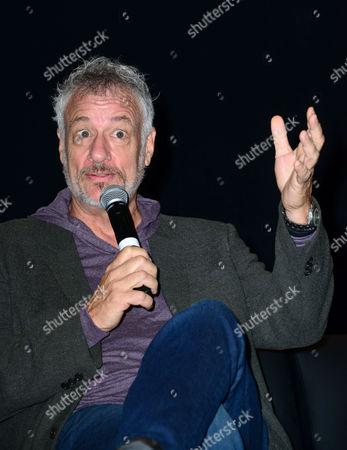 Editorial photo of Destination Star Trek 3 convention, Excel London Exhibition Centre, Britain - 03 Oct 2014