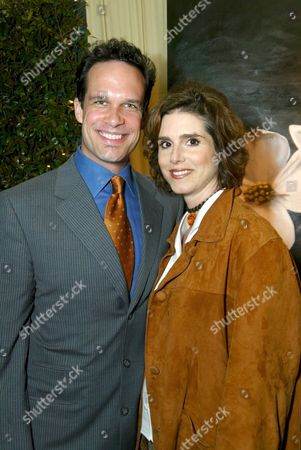 Editorial picture of 8TH ANNUAL ANTIQUES SHOW GALA PREVIEW, BARKER HANGER, LOS ANGELES, AMERICA - 01 MAY 2003