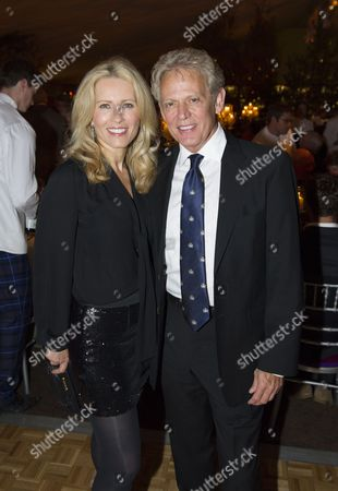 Editorial picture of Alfred Dunhill Links Pro-Am Championship Golf Party, St Andrews, Scotland, Britain - 04 Oct 2014