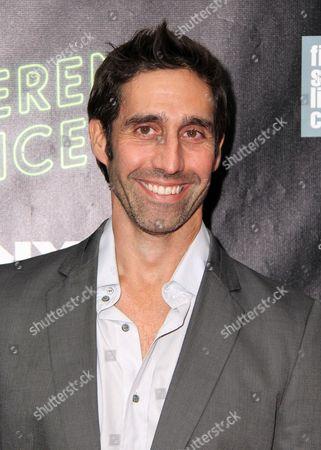 Editorial photo of 'Inherent Vice' film premiere, New York Film Festival, New York, America - 04 Oct 2014