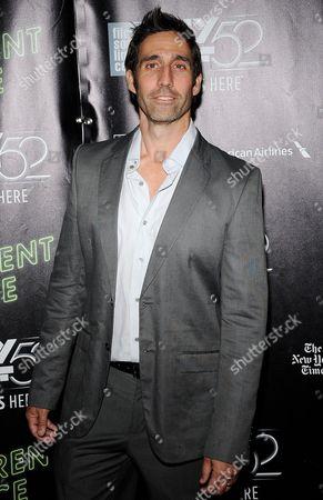 Editorial image of 'Inherent Vice' film premiere, New York Film Festival, New York, America - 04 Oct 2014