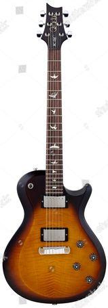 A Prs S2 Singlecut Electric Guitar