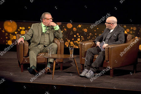 Ray Winstone interviewed by Boyd Hilton