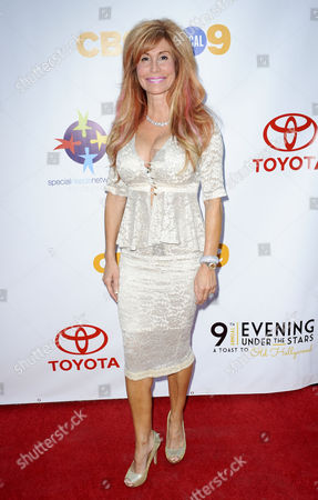 Editorial picture of SNN'S 9th Annual Evening Under the Stars, Los Angeles, America - 04 Oct 2014