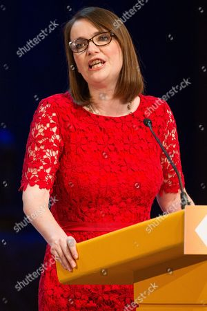 Editorial image of Liberal Democrat Party Conference, Glasgow, Scotland, Britain - 06 Oct 2014