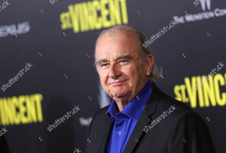 Editorial image of 'St. Vincent' film premiere, New York, America - 06 Oct 2014