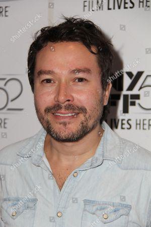 Jeronimo Rodriguez