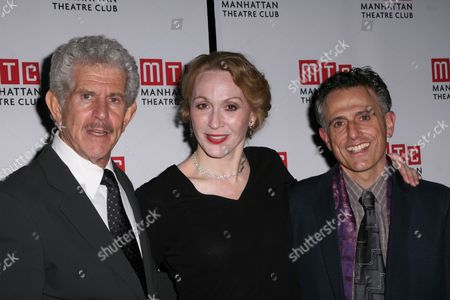 Editorial picture of Opening Night of the Manhattan Theatre Club Production of the Royal Family, Samuel J Friedman Theatre, New York, America - 08 Oct 2009