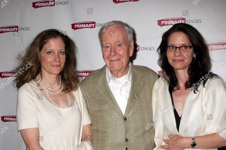 Hallie Foote, Horton Foote, Daisy Foote