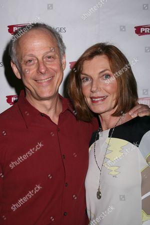 Mark Blum, Susan Sullivan