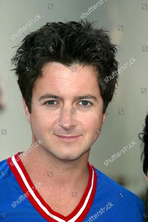 Stock Image of BRIAN DUNKLEMAN