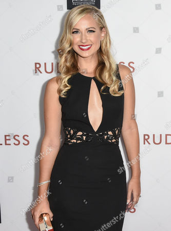Editorial picture of 'Rudderless' film premiere, Los Angeles, America - 07 Oct 2014