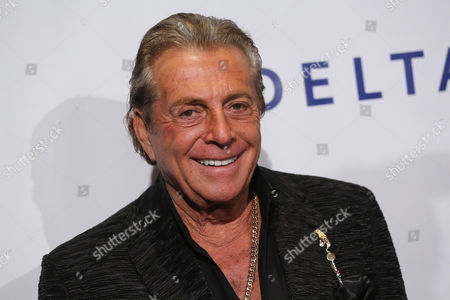 Stock Image of Gianni Russo