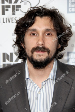 Editorial picture of 'Jauja' film premiere at The 52nd New York Film Festival, America - 07 Oct 2014