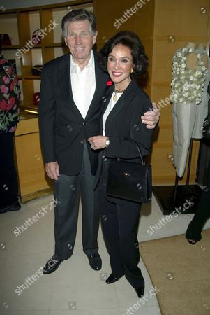 GARY COLLINS AND WIFE MARY ANN MOBLEY