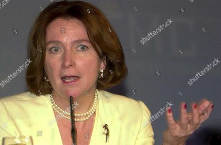 Mrs Angela Knight Chief EXC of APCIMS