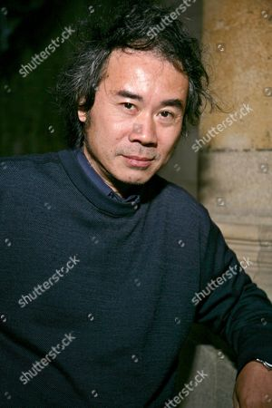 Stock Picture of Chen Xiwo